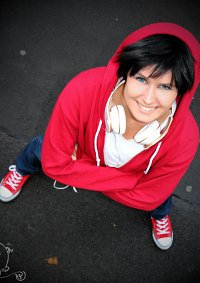 Cosplay-Cover: Billy Batson