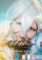 "Cosplay-Cover: Bakura ""Kigurumi style"""