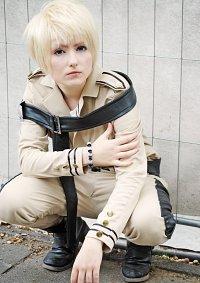 Cosplay-Cover: Ryuuji [Police]