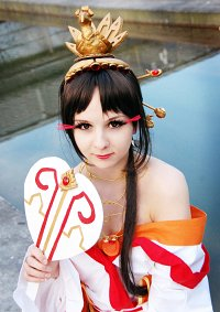 Cosplay-Cover: China