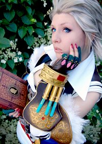 Cosplay-Cover: Veronif [Elementalist Robe]