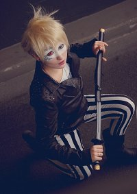 Cosplay-Cover: Ryuuji [Ryuuji The Hell]