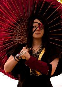 Cosplay-Cover: Genji Hotaru - Orochi