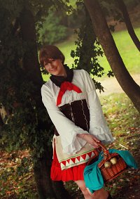 Cosplay-Cover: Neris [Shining Hearts]