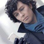 Cosplay: Sherlock Holmes [bbc Sherlock]