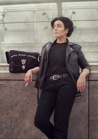 Cosplay-Cover: Sherlock Holmes [Greaser]