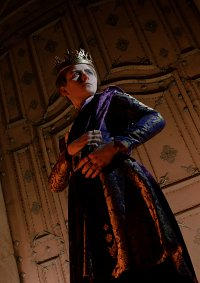 Cosplay-Cover: Joffrey Baratheon [S2E4]