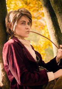 Cosplay-Cover: Bilbo Baggins