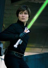 Cosplay-Cover: Luke Skywalker [Return of the Jedi]