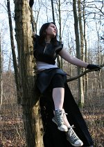 Cosplay-Cover: Tifa Lockhart (VII:AC-Version)