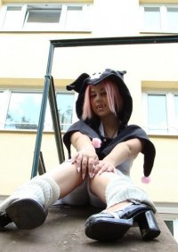 Cosplay-Cover: Kuromi