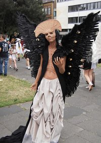 Cosplay-Cover: Death Angel
