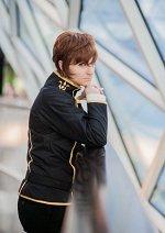 Cosplay-Cover: Kururugi Suzaku (Ashford-Uniform)