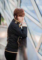 Cosplay-Cover: Kururugi Suzaku (Ashford-Uniform)