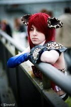 Cosplay-Cover: Erza Scarlet [Flight Armour]