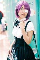 Cosplay-Cover: Chihiro Shindou (Lolita)