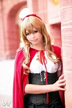 Cosplay-Cover: Sureeja ~Red Riding Hood~