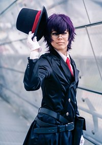 Cosplay-Cover: Hirato [Captain]