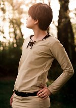 Cosplay-Cover: Eren Jeager [Trainee Camp]