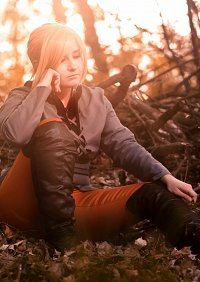 Cosplay-Cover: Annie Leonhardt [Trainee Camp]