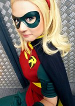 Cosplay-Cover: Robin [Stephanie Brown]