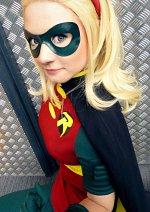 Cosplay-Cover: Robin [Stephanie Brown]