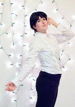 Cosplay-Cover: Yuri Katsuki [Opening]
