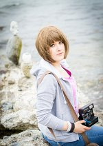 Cosplay-Cover: Max Caulfield