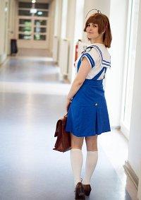 Cosplay-Cover: Nagisa Furukawa [Summer]