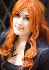 Cosplay-Cover: Clarissa Fray