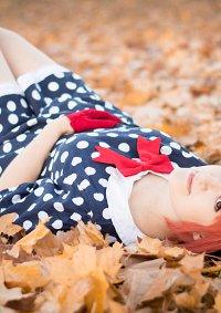 Cosplay-Cover: Haruka Nanami