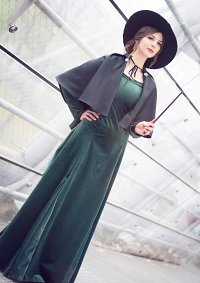 Cosplay-Cover: Minerva McGonagall
