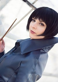 Cosplay-Cover: Porpentina Goldstein