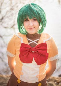 Cosplay-Cover: Ranka Lee [School]