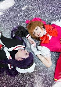 Cosplay-Cover: Sakura Kinomoto [1st Opening NEW]