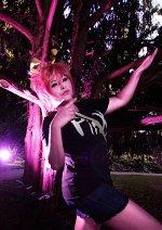 Cosplay-Cover: Mina Ashido