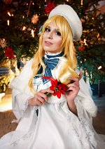 Cosplay-Cover: Eli Ayase [Unido Christmas]