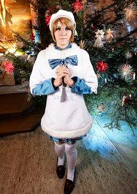 Cosplay-Cover: Hanayo Koizumi [unidolized Christmas 2015]