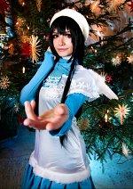 Cosplay-Cover: Nico Yazawa - Christmas 2015 normal