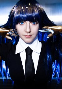 Cosplay-Cover: Phos/Lapis