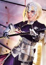 Cosplay-Cover: Jeanne d