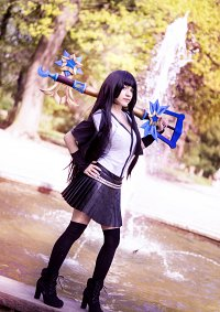 Cosplay-Cover: Skuld