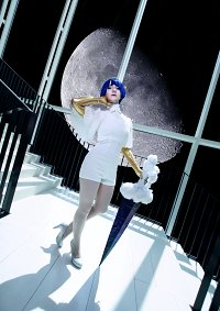 Cosplay-Cover: Moon Phos