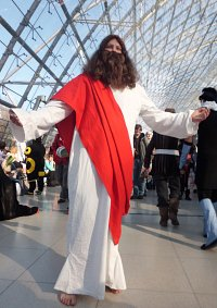 Cosplay-Cover: Kumpel Jesus