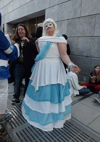 Cosplay-Cover: Luft