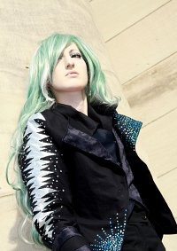 Cosplay-Cover: Der Tod ~ Erizabeeto ~