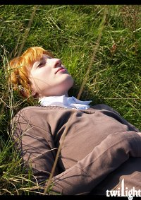 """Cosplay-Cover: Edward Cullen - book chapter """"confessions"""""""