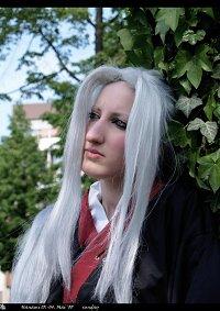 Cosplay-Cover: Sephiroth - Kimono