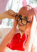 Cosplay-Cover: Luka~Secret