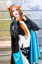 Cosplay-Cover: Midna [True Form]